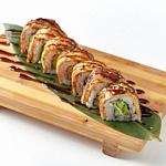 uramaki egg roll
